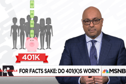 For Facts Sake: Do 401(k) plans work?