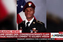 Nicolle: Plenty of reasons to believe Sgt....