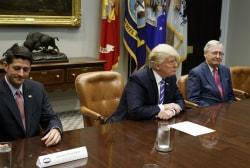 Stephens: We conservatives warned Trump...