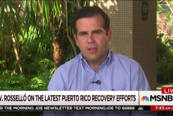 We now have to transform Puerto Rico, says...