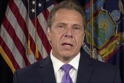 NY governor condemns attack, praises city...