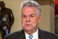 GOP congressman says lottery visas not the...