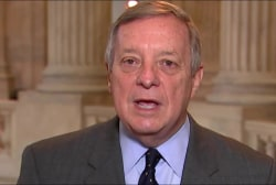 Americans sent a message to Congress: Sen....