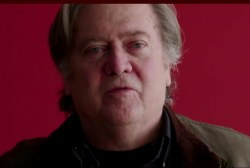 Speaking to NYT, Bannon calls collusion a...
