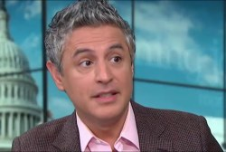 Reza Aslan: We need to not see God as...
