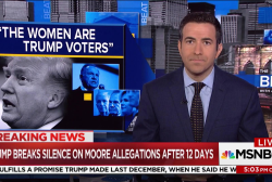 Trump: Vote for accused pedophile over ...