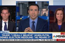 """Federal Prosecutor: Trump's """"belief"""" in ..."""