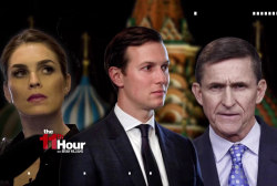 Russia probe focusing on Hope Hicks &...