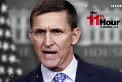 WH official: No concerns Flynn will...