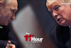What Trump & Putin talked about on their...