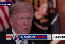 Has Trump kept his promises?