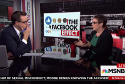 Facebook keeps letting racist ads run