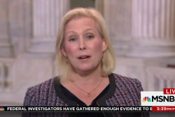 "Gillibrand: ""Outrageous"" Congress done..."