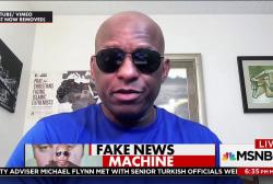 The fake news machine on YouTube