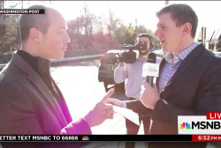 Why James O'Keefe isn't going away