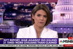 Civilian casualties in Iraq go under reported