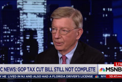 George F. Will: False assumptions in GOP...