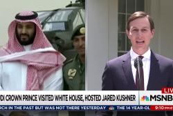 Upheaval in Saudi Arabia could mark new era