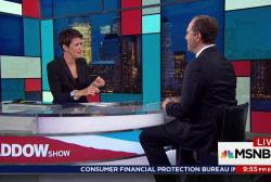 Schiff to probe Sessions on Trump overreach