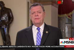 We think it's right for the US: Rep. on...