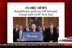 Why GOP likely to have something to show...
