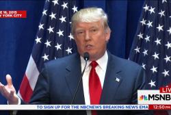Trump's Latino Supporters Still Back Him...