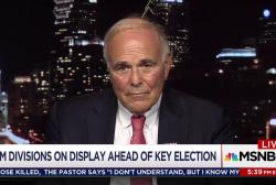 Fmr. DNC Chair: Dem Dispute Won't Be a...
