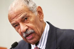 Attorney: Conyers denies conduct that ...