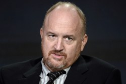 Louis C.K. Faces Sexual Misconduct...
