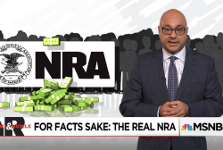 The Real Power of the NRA