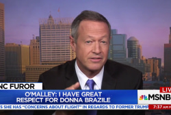 Fmr. Gov. Martin O'Malley: Democrats ...