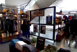 Online companies test pop-ups for Shop Local