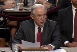 Source: Sessions rejected Papadopoulos...