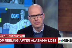 "Max Boot: ""There's a deep, deep sickness in the Republican Party"""
