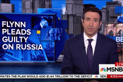 Flynn Flips: Lied on Russia outreach,...