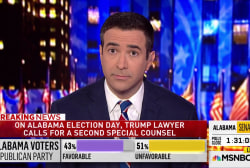High bar for Trump lawyer's unusual call for second special counsel