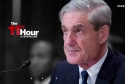 Fmr. Mueller colleague: Mueller will...