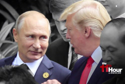 FBI veteran: Putin thinks he has upper hand on Trump