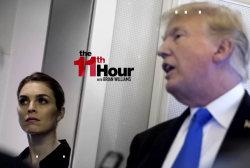 NYTimes: Mueller team interviews Trump aide Hope Hicks