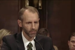 Another totally unqualified Trump judicial nominee
