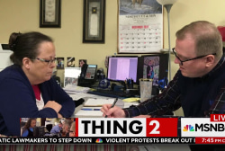 Man denied marriage license by Kim Davis...