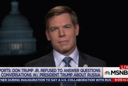 Swalwell: Trump Jr.'s attorney-client...
