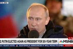 Trump GOP receptive to Kremlin attacks on FBI