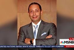 Mob-tied Trump partner gets special treatment