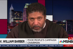 Trump nominee's racist roots raises alarm