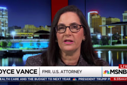 Top FBI lawyer reassigned without explanation