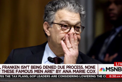 Sen. Franken can be a 'great voice' for ...