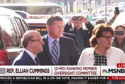 Rep. Cummings: Whistleblower 'very credible'
