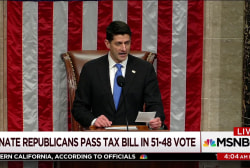 Joe: Wrong tax cut, wrong time for wrong people
