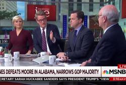 Breaking down the Alabama Senate race